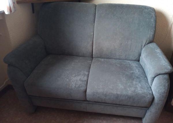 Zweisitzer Sofa