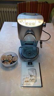 Kaffemaschine Tchibo
