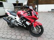 Motorrad Honda CBR 600