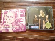 Sugababes Julia Engelmann CD Musik