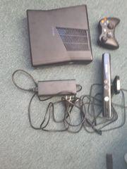 XBox 360 Kinect mit 10