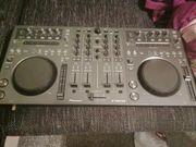 pioneer ddj t1 Controller Mixer