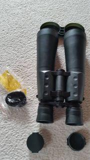 Besser Spezial-Jagt 9x63 Fernglas