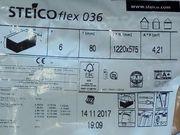 Steicoflex 036 Dämmplatten