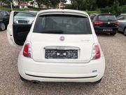 Fiat 500 Twin Air Plus