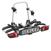 Verkaufe neuwertigen Uebler Fahrradträger