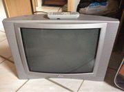 JVC Fernsehen mit Fernbedienung