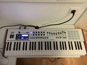 Keylab 61 Mk1 Masterkeyboard