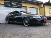 Audi A6 Allroad Tdi Quattro