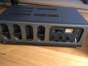 TOA pa amplifier Sound