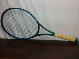Tennis, Tischtennis, Squash, Badminton - Tennisschläger Prince Graphite Pro Oversize