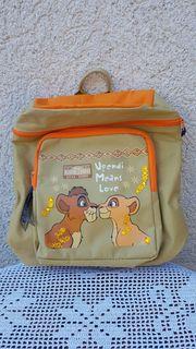 Superschöner Original Disney Kinder-Rucksack von