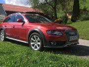 Audi A4 Allroud