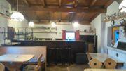 Vereinslokal für Verein