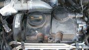Motor VW Polo 9N 2