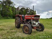 Massey Ferguson 133 Super MF