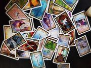 Kartenlegen und spirituelle Beratung am