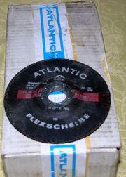 Flexcheiben 25 Stk - Stahl 125