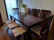 tisch mit 5 Stühle 1
