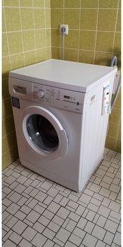 Waschmaschine Siemens Vario perfekt IQ300