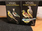 Bücher über Vögel