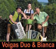 Alleinunterhalter Voigas Duo Trio Urig