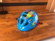 Kinder-Fahrradhelm Uvex