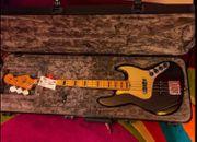 Der neue Fender USA Ultra