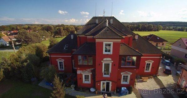 Villa Alzburg 1912