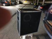 Passiv EV-Boxen