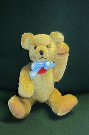 Original-Schuco Teddybär - Tricky