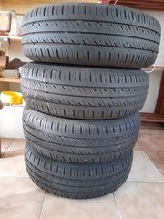 Felgen Reifen M S 195