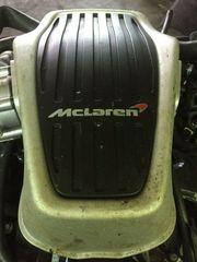 McLaren 570S 2016 Motor Getriebe