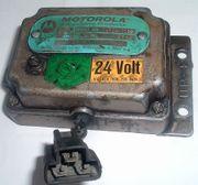 Motorola TRV24CD19A 24 Volt Oldtimer