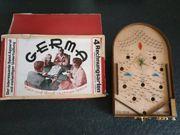 Spiel Apparat GERMA Gesellschaftspiel