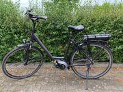 E-Bike Marke Kalkhoff neuwertig zu