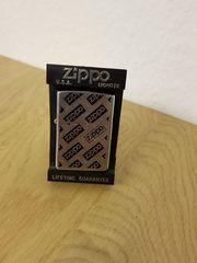 Zippo - Benzinfeuerzeug Zippo