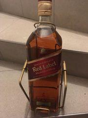 3 Liter Flasche Johnny Walker