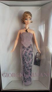 Sammler Collector Barbie Puppe Giorgio