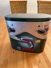 Bosch Akkuschrauber IXO 4