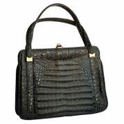 2 verschiedene Vintage Handtaschen 50er
