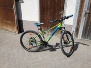 X-Tract Mountainbike