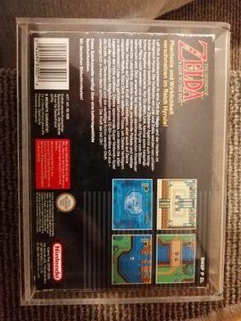 Nintendo, Gerät & Spiele - Zelda - A Link to the