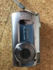 Digitalcamera Canon Powershot A470
