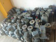 60 Stück Getriebemotoren SEW Lenze