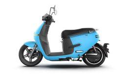 Sonstige Motorroller - HORWIN EK1 Standard Range Elektroroller -