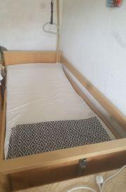 Pflegebett Dali 2 zu verkaufen