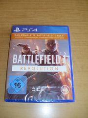 Battlefield 1 - Revolution Edition Sony