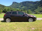 Opel Astra 1 4 Ecotec