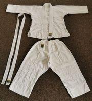 KIMONO für Taekwondo Aikido Karate